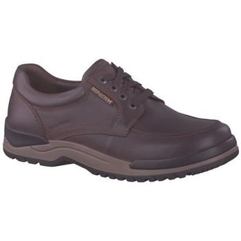 Zapatos Derbie Mephisto CHARLES Marrón