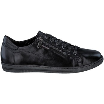 Zapatos Zapatillas bajas Mephisto HAWAI Negro