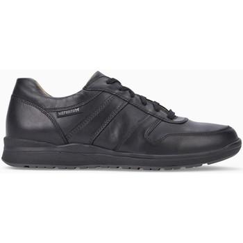 Zapatos Hombre Derbie Mephisto VITO Negro