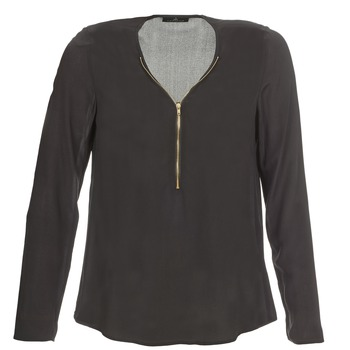 textil Mujer Tops / Blusas One Step CHRISTO Negro
