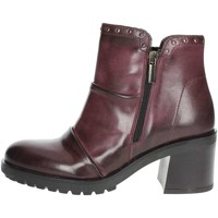Zapatos Mujer Low boots Marko' 857020 Bordeaux
