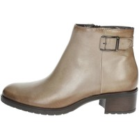 Zapatos Mujer Low boots Marko' 854050 Marrón Taupe