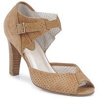 Zapatos Mujer Sandalias Mosquitos CILLIAN Marrón