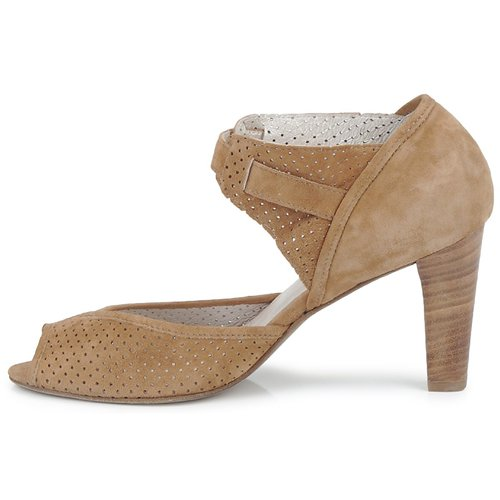 Venta de liquidación Zapatos de temporada Zapatos liquidación especiales Mosquitos CILLIAN Marrón 95f7a1