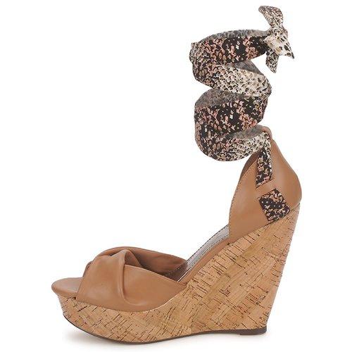 Camel Jemma Zapatos Mujer Ravel Sandalias kOXPiZTu