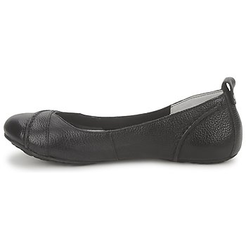 Hush puppies JANESSA Negro