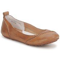 Zapatos Mujer Bailarinas-manoletinas Hush puppies JANESSA Marrón