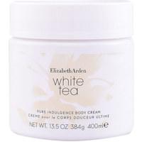Belleza Mujer Hidratantes & nutritivos Elizabeth Arden White Tea Pure Indulgence Body Cream  400 ml