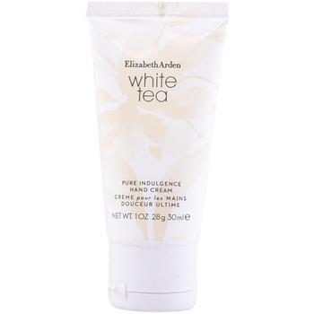 Belleza Mujer Cuidados manos & pies Elizabeth Arden White Tea Pure Indulgence Hand Cream
