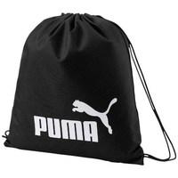 Bolsos Mochila Puma Phase Gym Sack Negros
