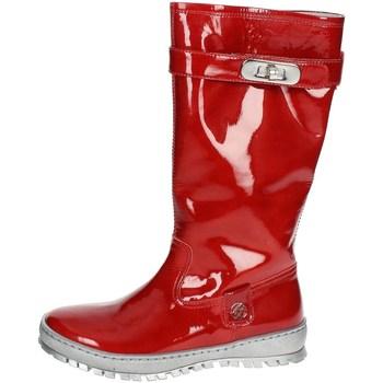 Zapatos Niños Botas de agua Blumarine D2697 Rojo