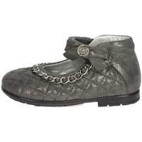 Zapatos Niña Bailarinas-manoletinas Blumarine C1013 Beige