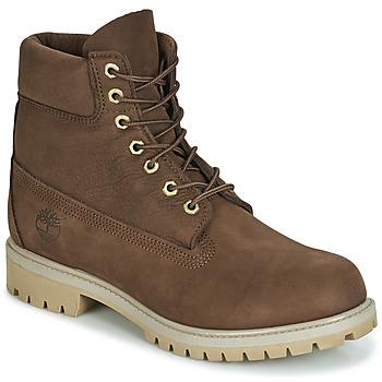 Zapatos Hombre Botas de caña baja Timberland 6