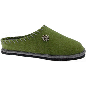 Zapatos Mujer Zuecos (Clogs) Riposella RIP2611ve verde