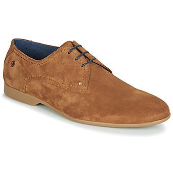 Zapatos Hombre Derbie Carlington EMILAN Marrón