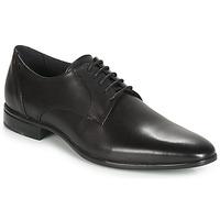 Zapatos Hombre Derbie Carlington EMRONED Negro