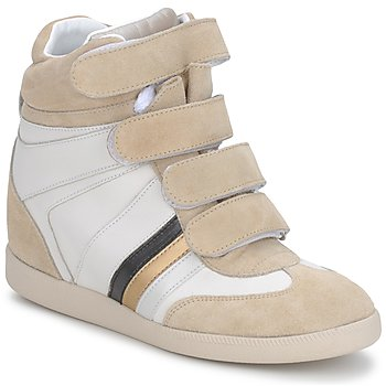 Zapatillas altas Serafini MANATHAN SCRATCH