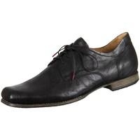 Zapatos Hombre Derbie Think 88869000 Negro