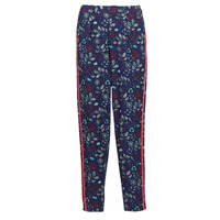 textil Mujer Pantalones fluidos Kaporal BABY Marino / Multicolor