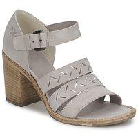 Zapatos Mujer Sandalias OXS ERABLI Gris