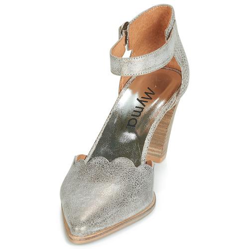 Tacón Zapatos Tacón De Myma Myma Zapatos Topotea De strxQdhCB