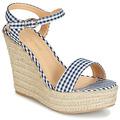 Zapatos Mujer Sandalias Moony Mood