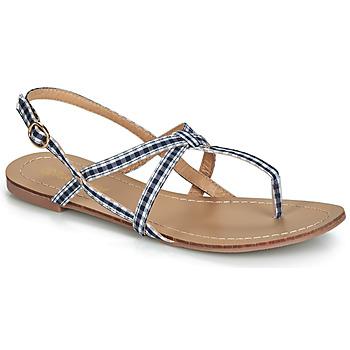 Zapatos Mujer Sandalias Moony Mood JEKERINE Azul