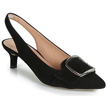 2cf75d962e2e8 Zapatos Mujer Zapatos de tacón Unisa JALIS Negro