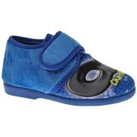 Zapatos Niño Pantuflas Valdivieso 178 Azul