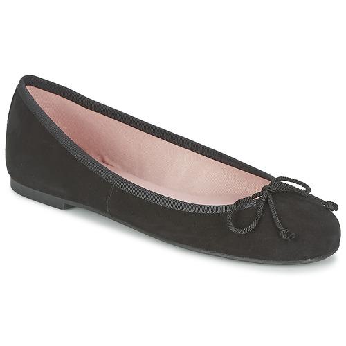 Zapatos promocionales Pretty Ballerinas ANGELIS Negro  Los zapatos más populares para hombres y mujeres