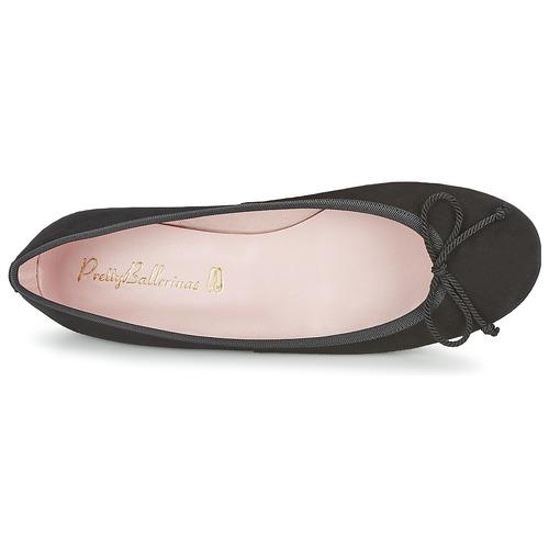 Últimos recortes de precios Pretty Ballerinas ANGELIS Negro - Envío con gratis con Envío d2e05d