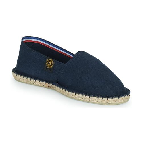 Zapatos Alpargatas Art of Soule UNI Marino