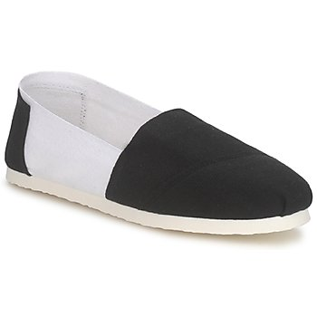 Zapatos Slip on Art of Soule 2.0 Negro / Blanco