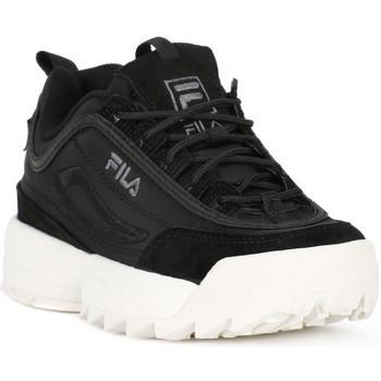 Zapatos Hombre Zapatillas bajas Fila DISRUPTOR LOW Nero
