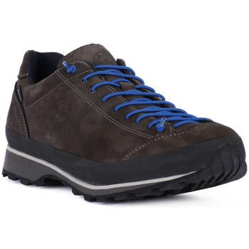 Zapatos Hombre Senderismo Lomer BIO NATURALE MTX Grigio