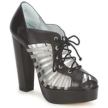 Zapatos Mujer Zapatos de tacón Terry de Havilland JESSIE BLACK-STEEL