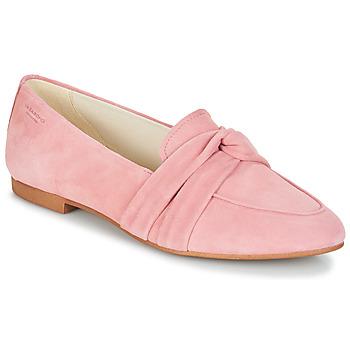 Zapatos Mujer Mocasín Vagabond ELIZA Rosa