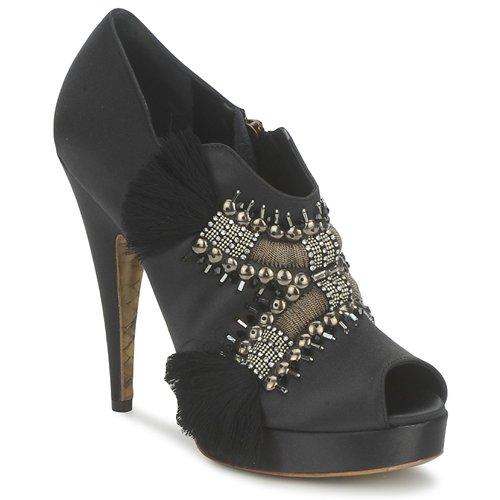 Cómodo y bien parecido Zapatos especiales Gaspard Yurkievich P1 VAR1 Gris