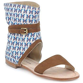 Zapatos Mujer Sandalias Paul & Joe Sister ARMINE Marrón