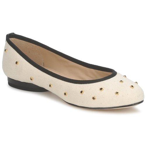 ZapatosKat Maconie DELILAH Blanco / Roto y / Negro  Cómodo y Roto bien parecido 2079be