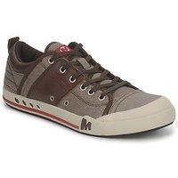 Zapatos Hombre Zapatillas bajas Merrell RANT Marrón