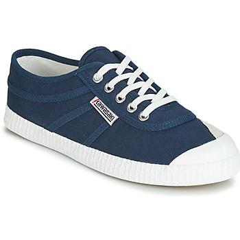 Zapatos Zapatillas bajas Kawasaki ORIGINAL Azul