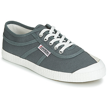 Zapatos Zapatillas bajas Kawasaki ORIGINAL Gris
