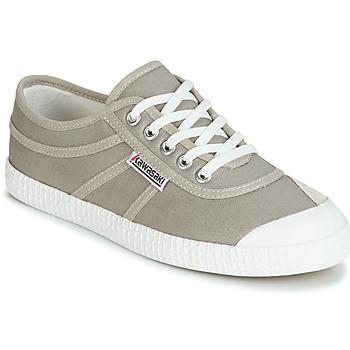Zapatos Zapatillas bajas Kawasaki ORIGINAL Beige