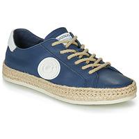 Zapatos Mujer Zapatillas bajas Pataugas PAM /N Marino