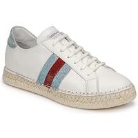Zapatos Mujer Zapatillas bajas Pataugas MARBELLA Blanco