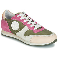 Zapatos Mujer Zapatillas bajas Pataugas IDOL/MIX Kaki / Violeta / Beige