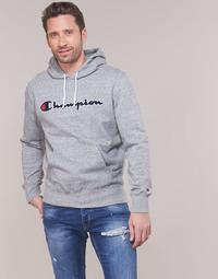 textil Hombre sudaderas Champion 212940-GRLTM Gris