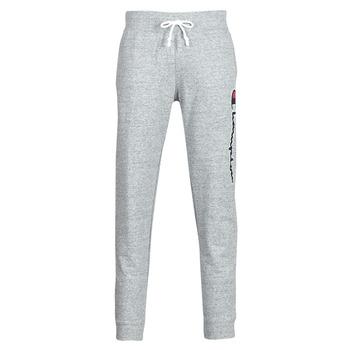 textil Hombre Pantalones de chándal Champion 212943-GRLTM Gris