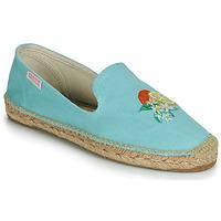 Zapatos Mujer Alpargatas Banana Moon LAIRIS Azul